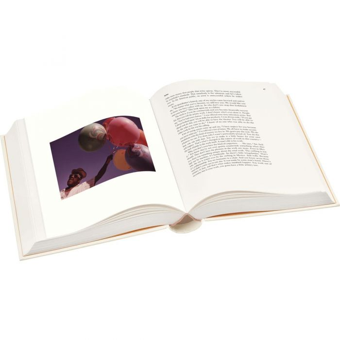 Image of Working book