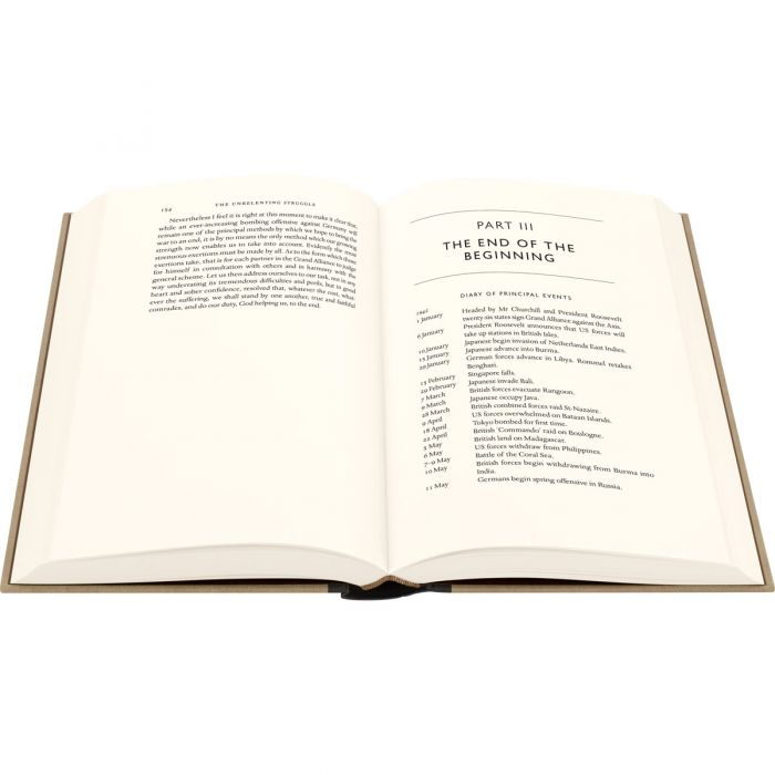 Image of Greatest War Speeches 1939–1945 book