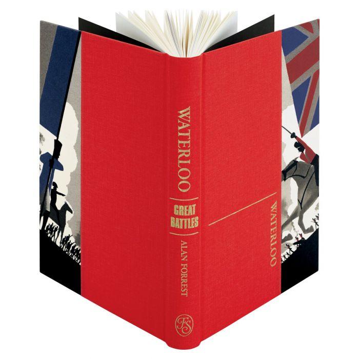 Image of Waterloo book