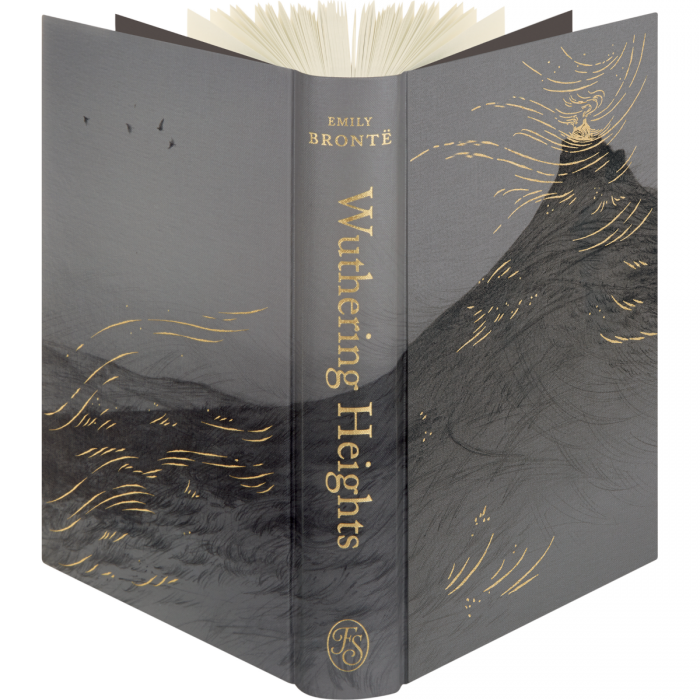 Image of Wuthering Heights book