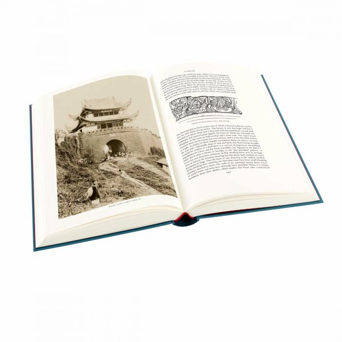 Image of The Yangtze Valley and Beyond book
