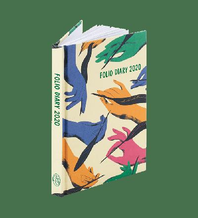 The Folio Diary 2020
