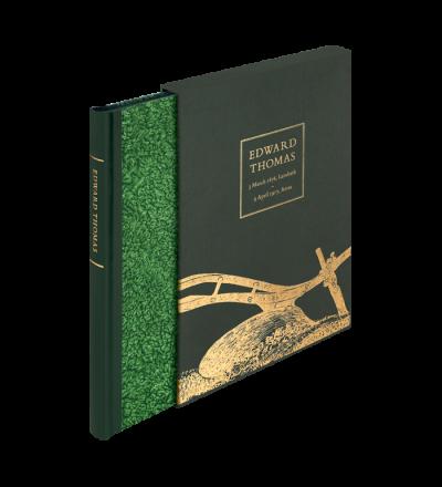 Edward Thomas: Selected Poems
