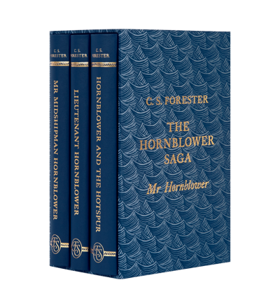 The Hornblower Set 1: Mr Hornblower