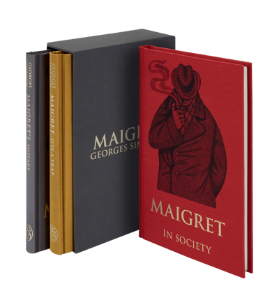 Maigret Set Two