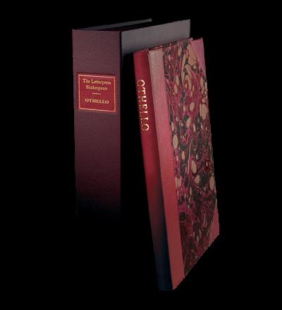 The Letterpress Othello