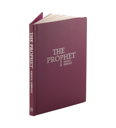 The Prophet (Leather)