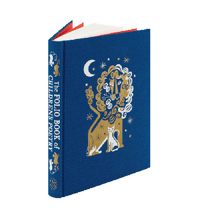 The Folio Book of Children's Poetry