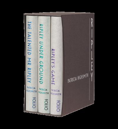 The Ripley Novels