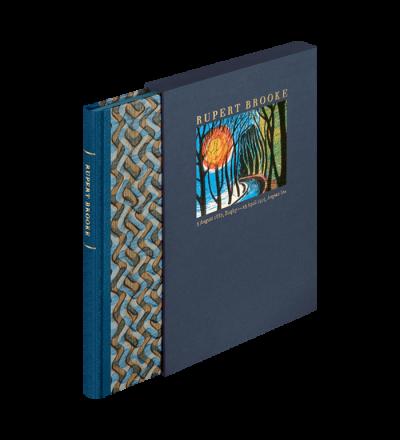 Rupert Brooke: Selected Poems
