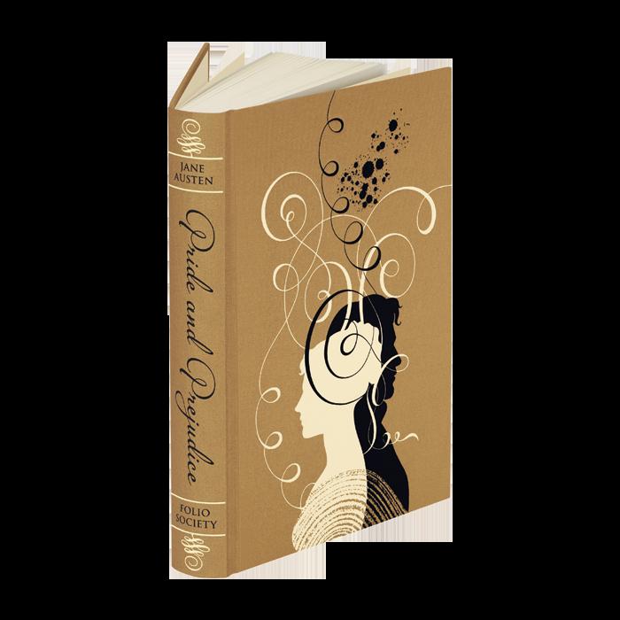 La galerie de portraits des personnages de Jane Austen Ppj_book