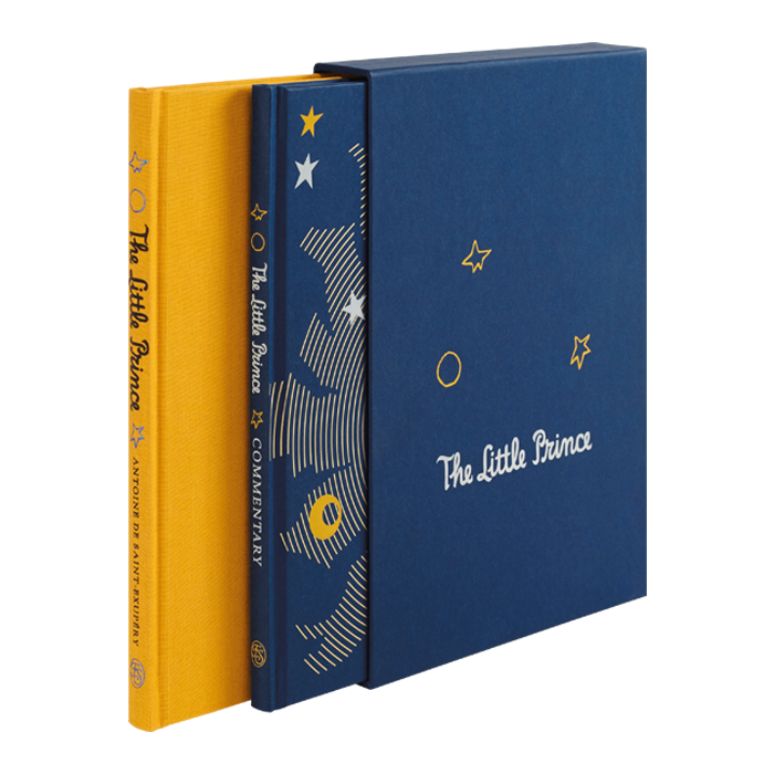 The Little Prince The Folio Society