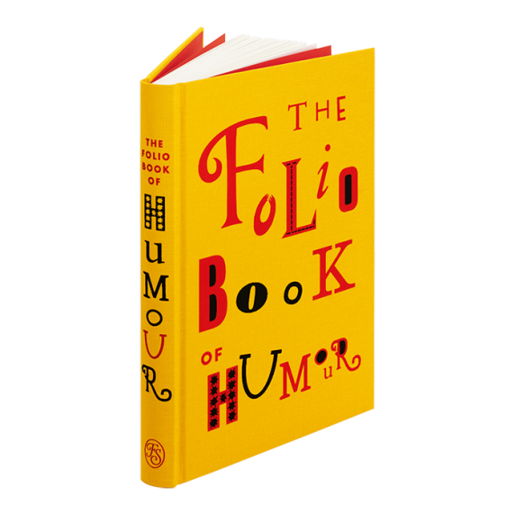 The Folio Book of Humour