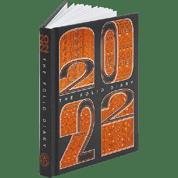 The Folio Diary 2022