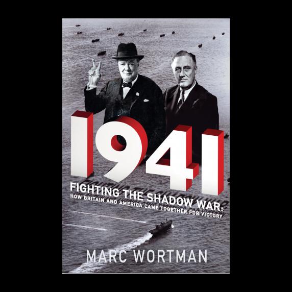1941: Fighting the Shadow War