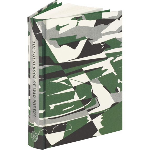 The Folio Book of War Poetry