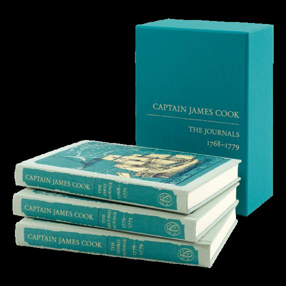 The Journals 1768–1779