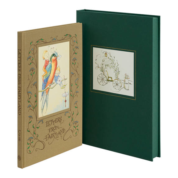 Letters from Fairyland - Limited Edition