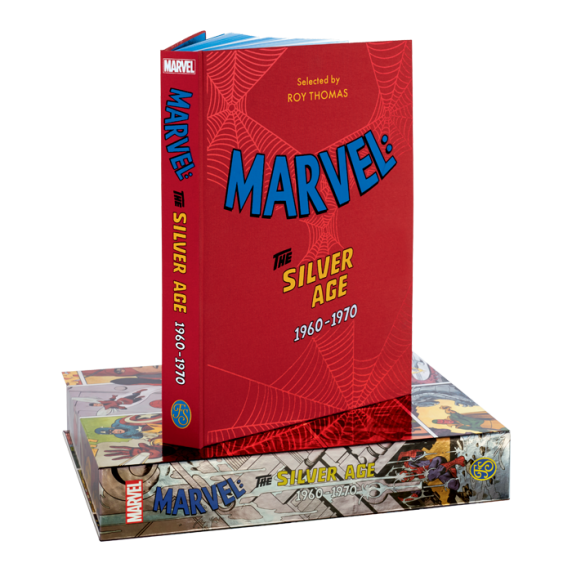Marvel: The Silver Age 1960–1970