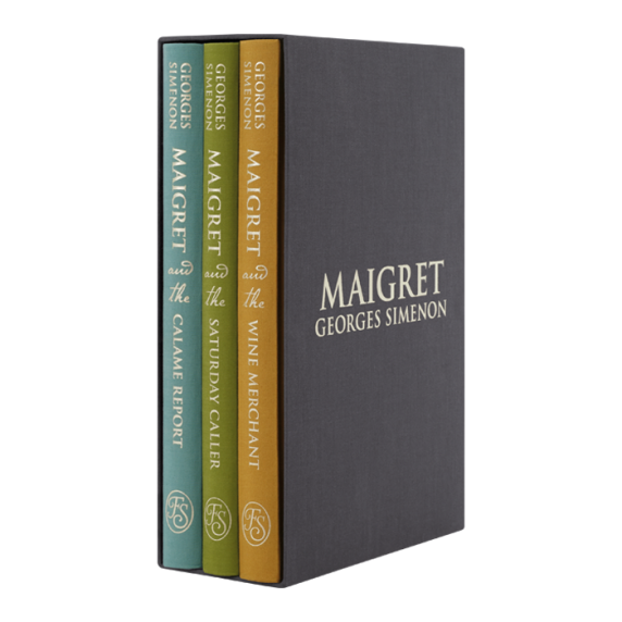 Maigret Set One