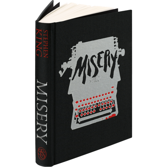 Misery (signed edition)