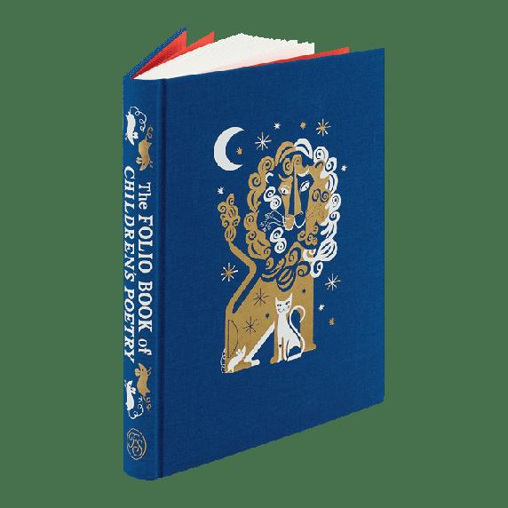 The Folio Book of Children's Poetry