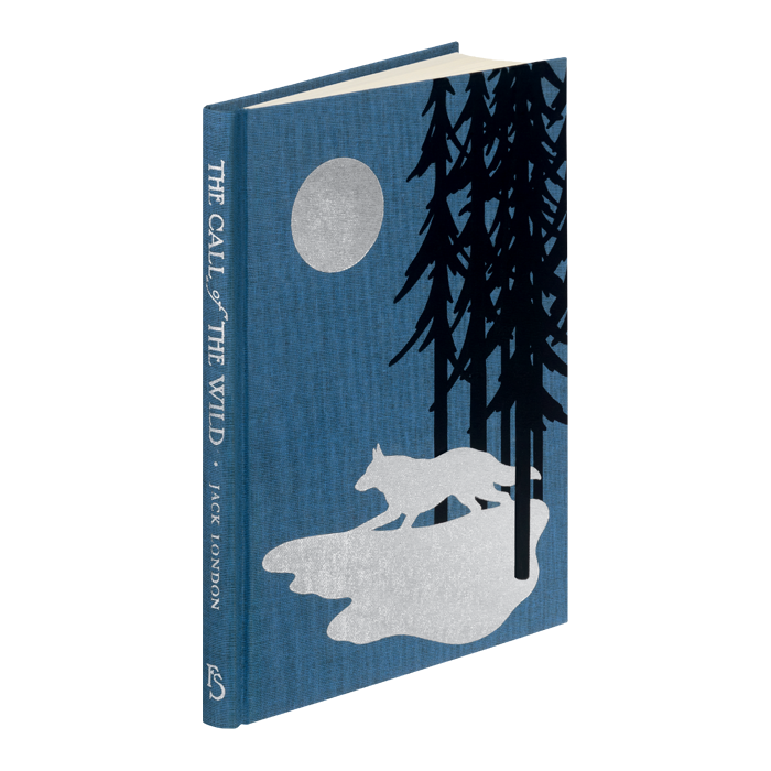 The Call Of The Wild The Folio Society