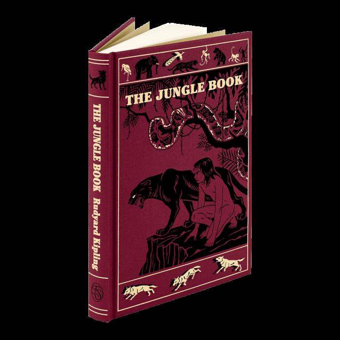 The Jungle Book The Folio Society