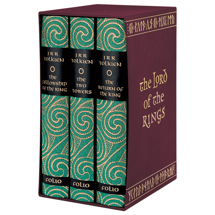 The Lord of the Rings | The Folio Society