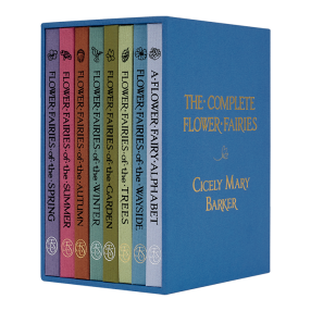 The Complete Flower Fairies