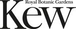 Logo of The Royal Botanical Gardens at Kew
