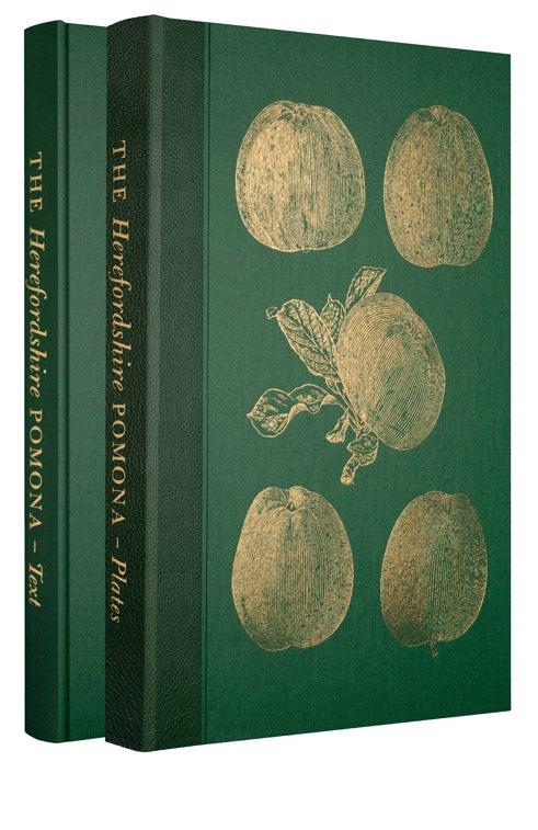The Herefordshire Pomona, The Folio Society limited edition