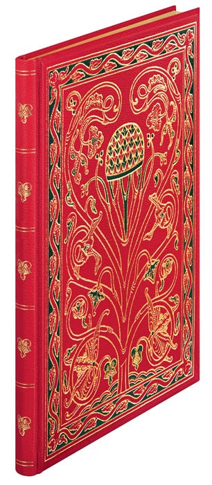 The Winchester Psalter, The Folio Society limited edition
